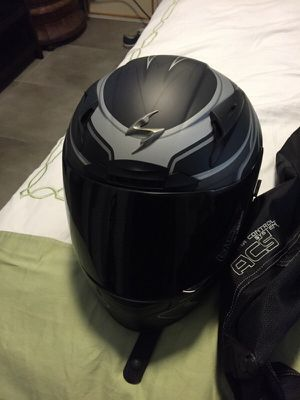 Helmet and jacket for Sale in Miami, FL