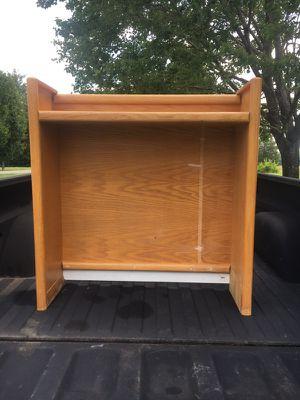 Desk Hutch for Sale in Powhatan, VA