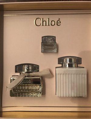 Chloe signature perfume gift set for Sale in Washington, DC