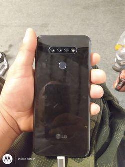 Lg k51 t mobile Thumbnail