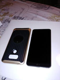 LG G6 GSM UNLOCKED TMOBILE Thumbnail