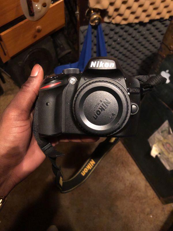 Nikon d3200 for Sale in Atlanta, GA - OfferUp