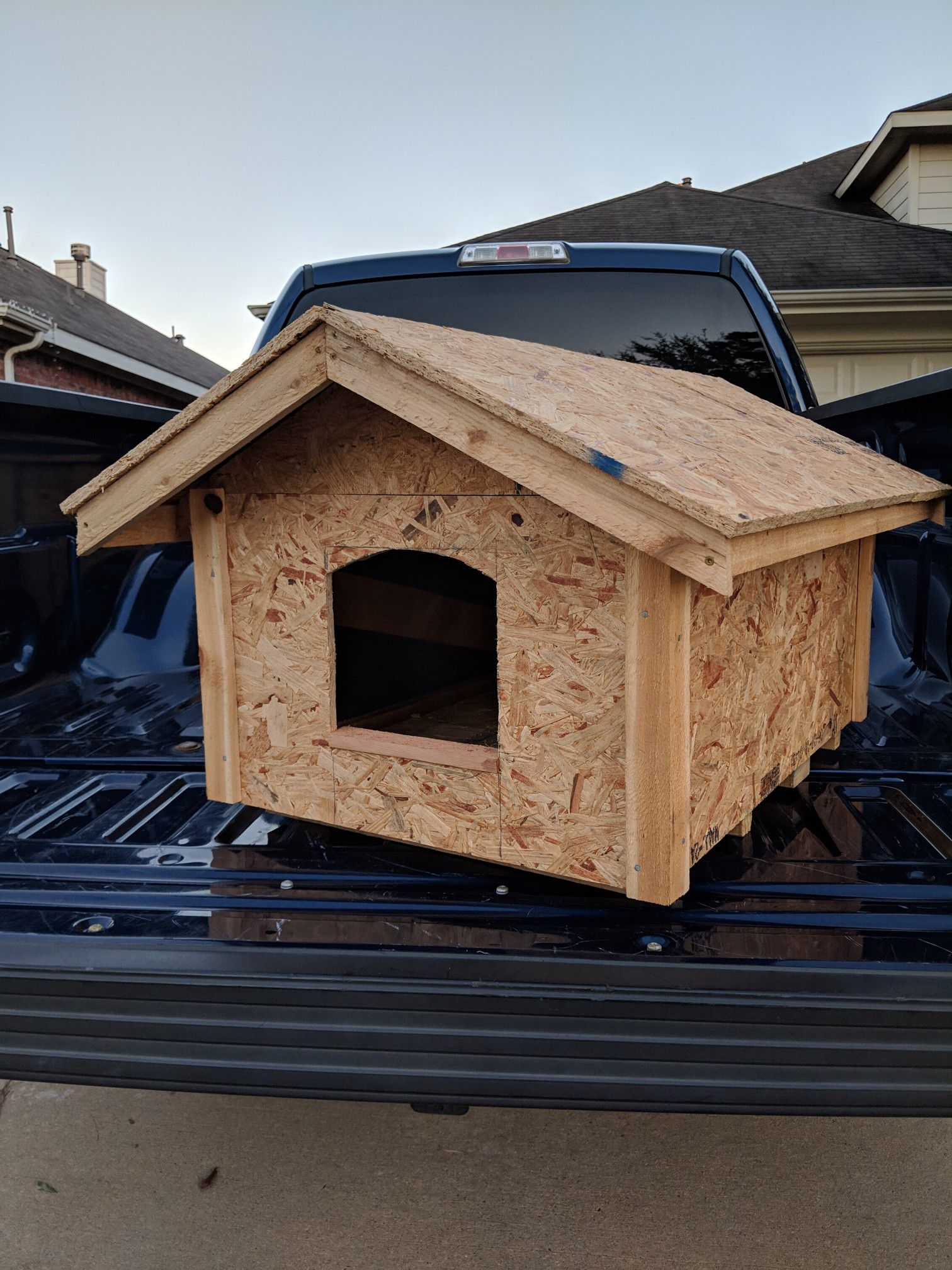Dog Abode, All sizes