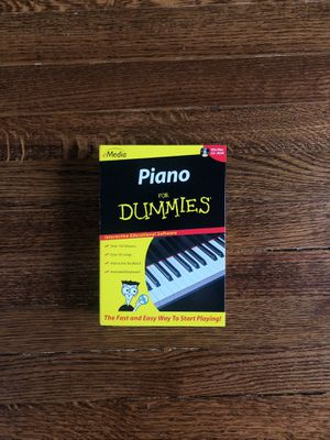 Piano for dummies for Sale in Denver, CO