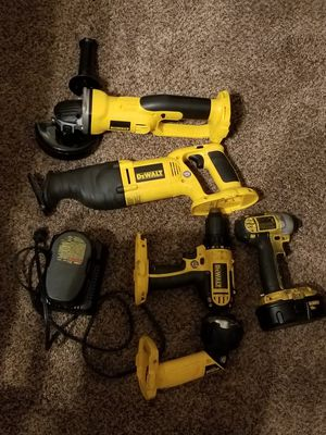 Cordless Tools for Sale in Lorain, OH