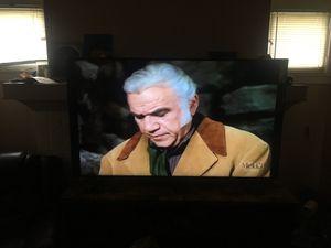 """Flat screen tv 65""""inch for Sale in Detroit, MI"""