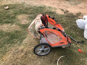 Bike stroller for Sale in Phoenix, AZ