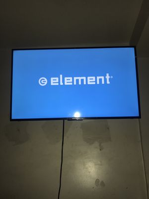 """""""50"""" inch element smart tv for Sale in Washington, DC"""