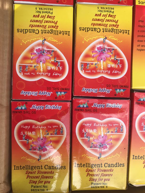 Intelligent Candles For Sale In Hollywood FL