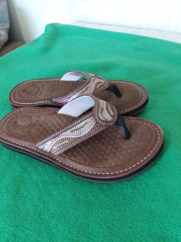 1883b8ca32d659 Privo Penny Flip flop Sandals Size 6MR for Sale in Hyattsville