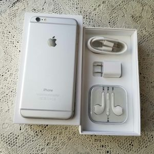 IPhone 6 Plus. , UNLOCKED . Excellent Condition ( as like New) for Sale in Springfield, VA