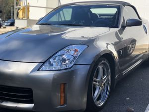 Nissan 350z 100k Miles, Carmax selling for 12k but I only need 7k for Sale in Rockville, MD