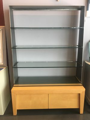 Display shelves for Sale in Tampa, FL