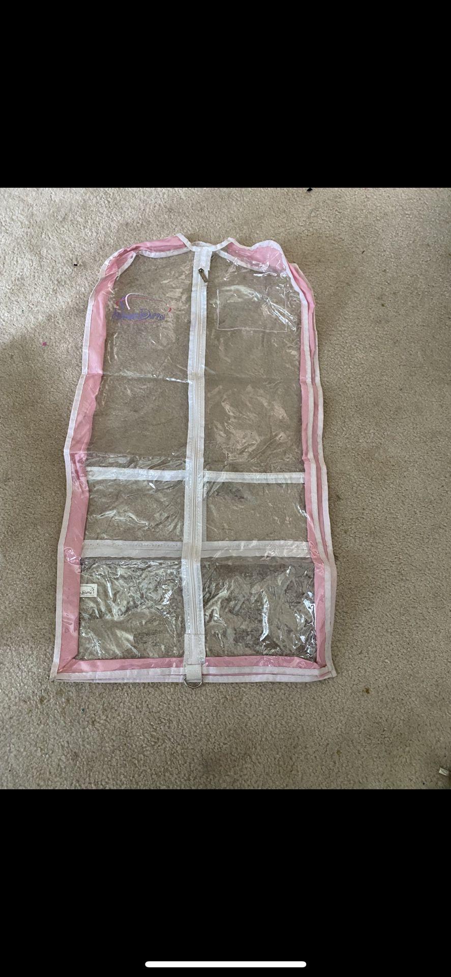 Dream Duffel Costume Bags