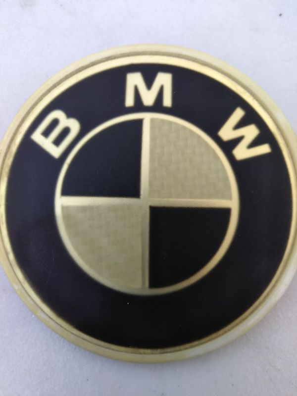 Bmw Back Emblem 3 In For Sale In Rialto Ca Offerup