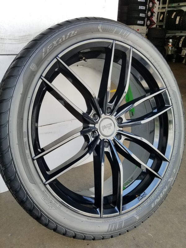 Niche Road Wheels >> 24 Niche Wheels And Lexani Tires For Sale In Orange Ca Offerup