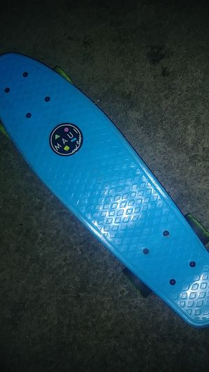Maui and Sons Pennyboard for Sale in Phoenix, AZ