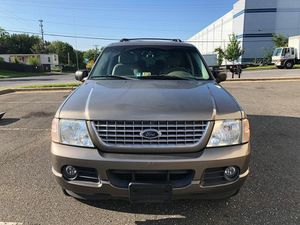 2002 Ford Explorer for Sale in Upper Marlboro, MD