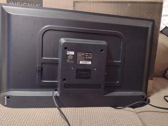 "32"" HDMI Flat screen TV Thumbnail"