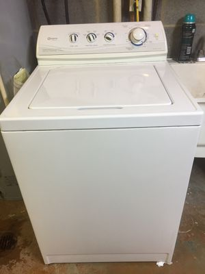Maytag Washer and dryer for Sale in Woodbridge, VA