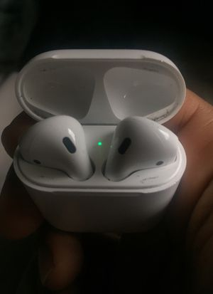 Apple AirPods (Will Trade For Apple Watch) for Sale in Washington, DC