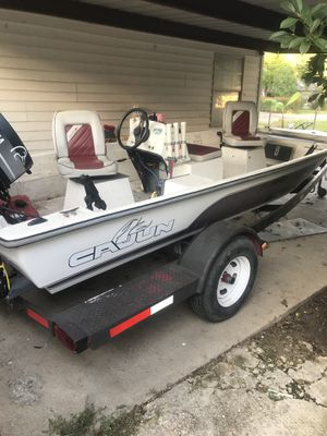 New And Used Fishing Boats For Sale In Addison Tx Offerup
