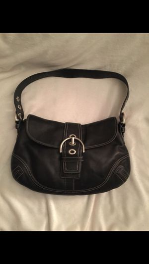 ba22199811ad Excellent shape Brown Coach Purse 85.00 for Sale in Palm Beach ...