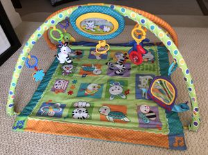 Fisher Price Sing-Along Musical Friends Gym for Sale in Ijamsville, MD