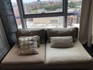 IKEA Section Sofa for Sale in Boston, MA
