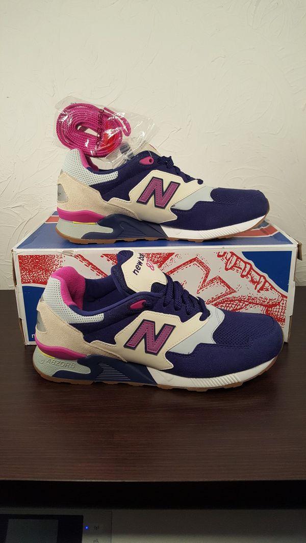 d07edb17931f NEW BALANCE ML878MBP MEN S SIZE 9 (Clothing   Shoes) in South Pasadena