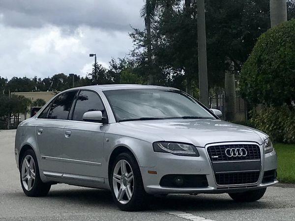 Florida Cars In Chicago 2008 Audi A4 S Line Trucks Naperville Il Offerup