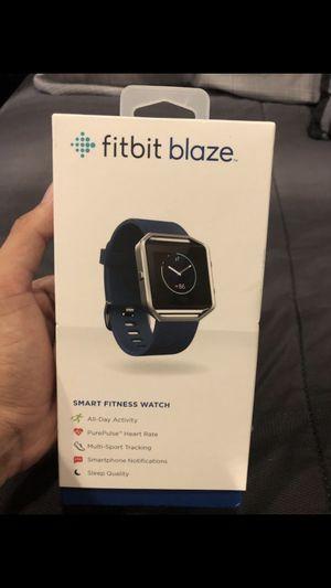 Fitbit Blaze for Sale in Centreville, VA