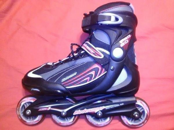 Skates For Sale >> Bladerunner Pro 80 In Line Skates