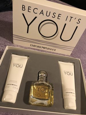 Armani perfume for Sale in Germantown, MD