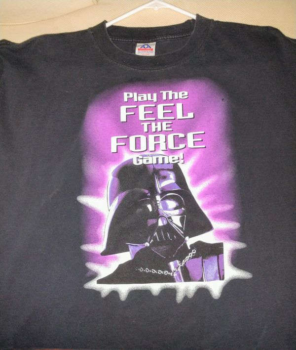 d32959a7 Star Wars & Batman Taco Bell Crew Shirts for Sale in St. Louis, MO - OfferUp
