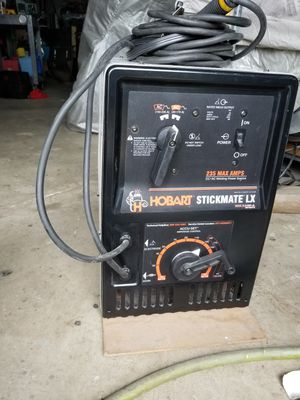 Welder stick welder new for Sale in Damascus, MD