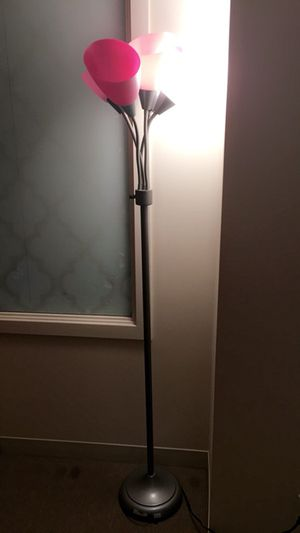 new and used floor lamps for sale in massachusetts offerup