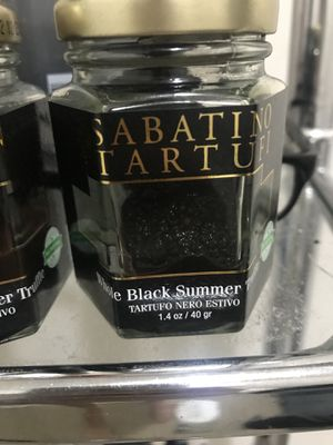 Sabatuni tartufi black truffles for Sale in West Springfield, VA