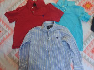 Size 7 boys clothes for Sale in Falls Church, VA