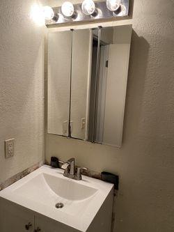 Bathroom Supplies  Thumbnail