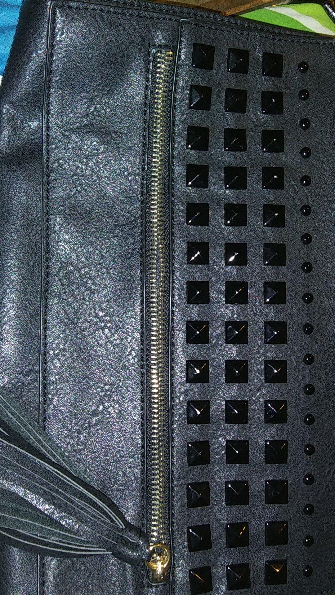 Cesca london New York handbag