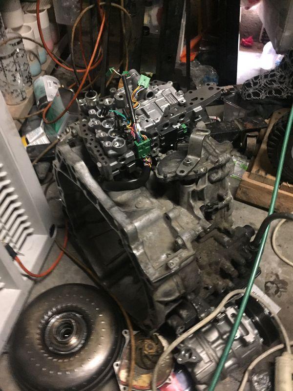 2010 Nissan Altima Cvt transmission for Sale in Las Vegas, NV - OfferUp