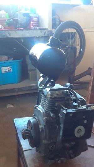 Huashengtaishan 4 stroke 49cc engine $35 for Sale in Glendale, AZ - OfferUp