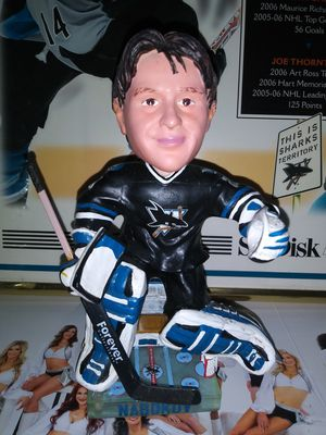 Sharks Bobblehead for Sale in San Jose, CA