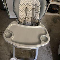 Free High Chair Thumbnail