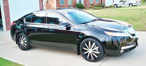 Photo 2OO9 Acura TL Looking For Sale