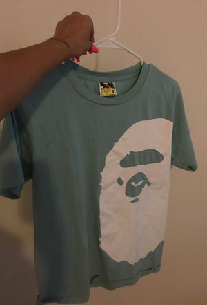 14e73bbe New and Used Bape shirt for Sale in Glendale, CA - OfferUp