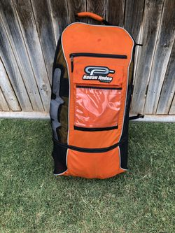 16.0 Ocean Rodeo Bronco Kiteboarding Kite and Accessories Thumbnail