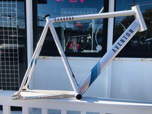Aventon Córdoba Frame w/ extras for Sale in Silver Spring, MD