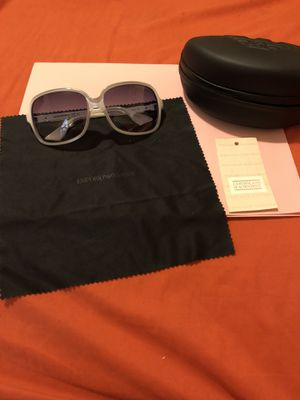 Armani sunglasses for Sale in Lawrence Township, NJ